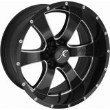 Purchase 20x9 Black Raptor Criminally Insane 5150 6x135 +0 Rims 33X12.5X20 Tires motorcycle in Saint Charles, Illinois, United States, for US $1,690.32