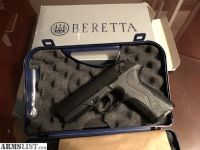 For Sale/Trade: Beretta PX4 9mm