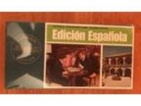 New Vtg 1968 Scrabble Spanish Espanola Foreign Edition Game