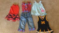Girls 24 month2T clothing lot$1 an item