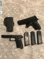 For Sale/Trade: Full Size Sig P320 .45