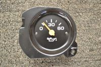 Purchase 80-92 PLASTIC NEEDLE CHEVY GMC TRUCK SUBURBAN BLAZER OIL PRESSURE GAUGE motorcycle in Lancaster, California, United States, for US $35.00