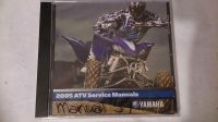 Buy 05 Yamaha ATV PC Disc Service Manual *NEW* motorcycle in Richlandtown, Pennsylvania, US, for US $19.99
