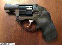 For Sale: Ruger LCR .327 Federal Magnum