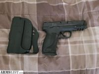 For Sale: M&P 2.0 .40