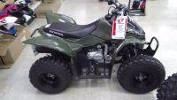 2017 Honda TRX90X Kids ATVs Greeneville, TN
