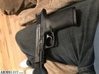 For Trade: Smith and Wesson m&p45