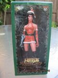 (NEW) TOP COW WITCHBLADE HOLIDAY SARA CHRISTMAS ORNAMENT NEW IN BOX
