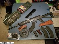 For Sale: Century Arms RAS-47