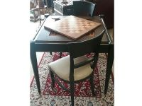 GAME TABLE BATGAMMON, CHESS BOARDS, TABLE AND ...
