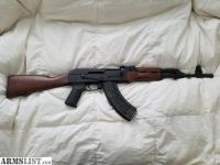 For Sale/Trade: MUST SEE!!! Century C39V2 Milled AK-47!
