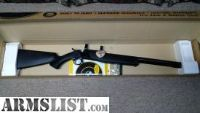 For Trade: New Cva Wolf 50cal Muzzle loader