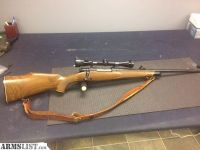 For Sale: Winchester Model 70 Standard 30-06