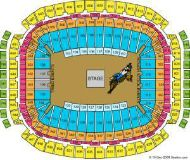 Houston Rodeo Tickets LOWER LEVEL SEATS