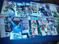 Comic Books  Different Titles