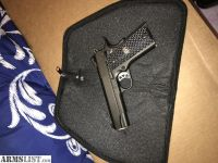 For Sale/Trade: Ruger Night Watchman Commander 1911