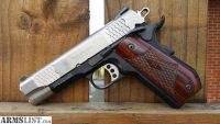 For Sale: S&W 1911SC