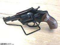 For Sale: Charter Arms Pocket-Target 22 3 Barrel 6 - Shot .Long Rifle Revolver $449.99