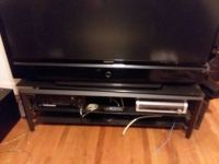 TV Stand, for TV's 65 - 75""