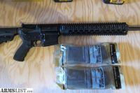 For Sale: New & Never Fired AR-15 w/YHM Handguard and upgraded trigger
