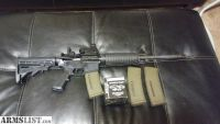 For Sale/Trade: Ar 15 build