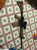 For Sale: Delton ar15