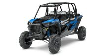 2018 Polaris RZR XP 4 Turbo EPS Sport-Utility Utility Vehicles Elk Grove, CA