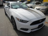 $18,995, Oxford White 2016 Ford Mustang $18,995.00 | Call: (888) 321-1633