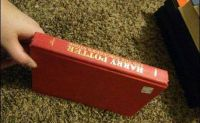 Harry Potter and the Sorcerer's Stone Hardcover
