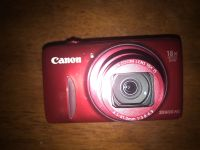 Canon PowerShot SX600 HS - Like New - Wifi Connected