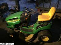 For Sale/Trade: John Deere LA110