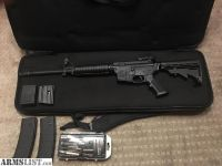 For Sale: M&P AR15
