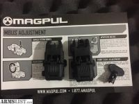 For Sale/Trade: Magpul MBUS