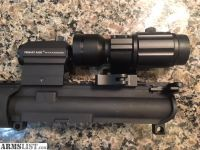 For Sale/Trade: Primary Arms Optic/Magnifier Combo