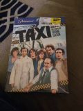 Taxi complete second season unopened