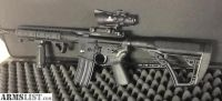 "For Sale: LWRC DI AR-15 16"" SPIRAL FLUTED BARREL **FREE SHIPPING**"