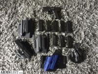 For Sale/Trade: H&K P2000 .40sw