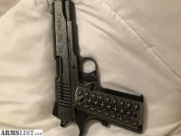For Sale: Sig 1911 WTP