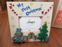 Picture frame christmas