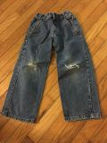 Boys size 5 jeans in great condition