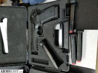 For Sale: CZ75 SP01 Tactical