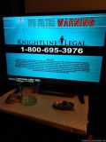 Westinghouse 32 inch TV