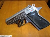 For Sale/Trade: Walther PPK/S 380 acp