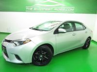 2016 Toyota Corolla LE BackUp Cam 1_Owner_Carfax!