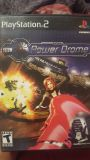Power Drome (Playstation 2 game)