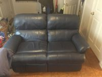 American steal couch set
