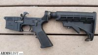 For Sale: PSA AR15 M4 Stock complete lower