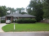 Large Culdesac Lot with Fenced Back Yard
