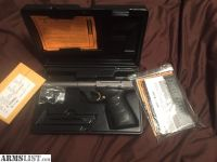 For Sale: Browning Buckmark Camper ss urx