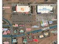 Retail-Commercial for Sale: Hard Corner Pad Site in Red Hot Retail Trade Area